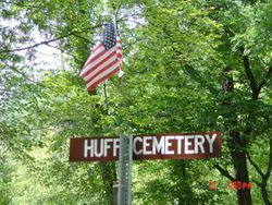 Huff Family Cemetery