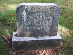 George Washington Abbogast