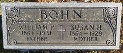 Susan H. <I>Byrne</I> Bohn