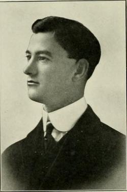 Hugh Hamlin Cuthrell