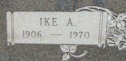 "Isaac Adair ""Ike"" Daniel, Jr"