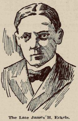 James Herron Eckels
