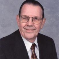 Robert John Robbins