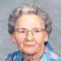 Doris Jean Robbins