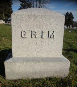 Dr Adam H Grim