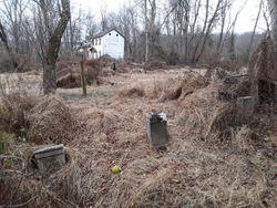 Perry Etchison Farm Cemetery