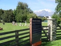 Glenorchy Cemetery