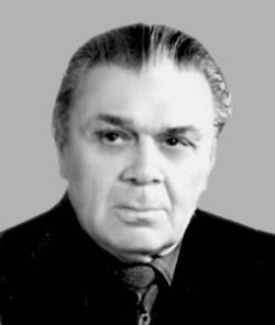 Rostislav Georgievich Ivitsky