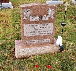 Dorothy Mary <I>Gallant</I> Perry