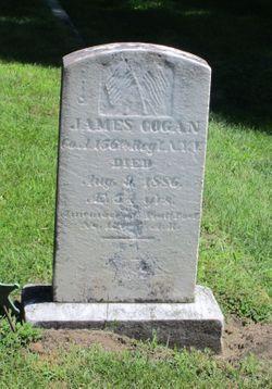 James Cogan