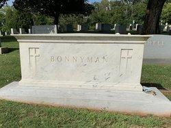 George Gordon Bonnyman Sr.