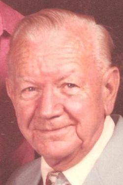 Harry Foster Robbins Sr.