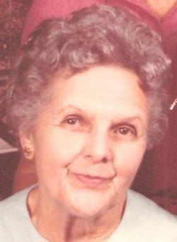 Hazel Belle <I>Tomlinson</I> Robbins