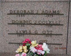 Deborah Jean Adams