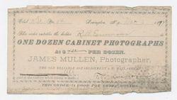 James A. Mullen