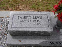 Emmett Lewis McKnight