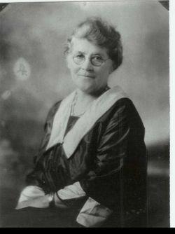 Ida Belle <I>Lewis</I> Elledge