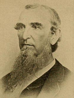 Dr John Milton Worth