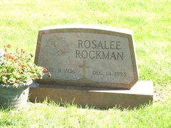 Rosalee Rockman