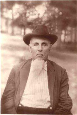 James Emory Bagwell