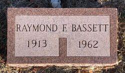 Raymond F Bassett