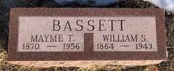 Mayme T Bassett