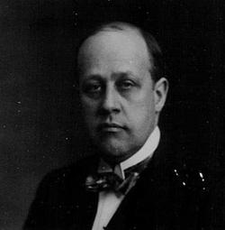 Robert Shaw Barlow