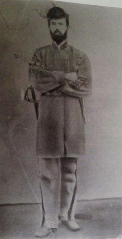 Capt Samuel White Maultsby, Sr