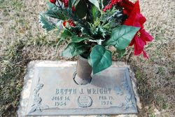 Betty Jane <I>Odenthal</I> Wright