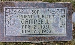 Ernest Walter Campbell