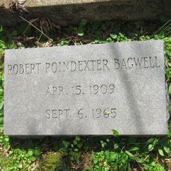 Robert Poindexter Bagwell