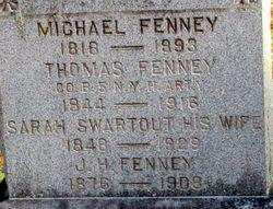 Thomas Fenney