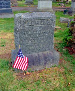 William Flowers
