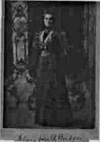 Elsie Lenora <I>Hull</I> Bridges