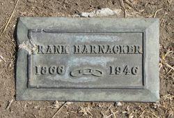 Frank Harnacker