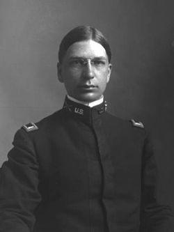Col Thomas Marshall Spaulding