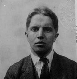 2LT George Merrick Hollister