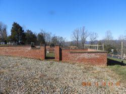 Hubard Family Cemetery