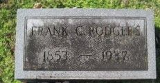 Frank Carter Rodgers