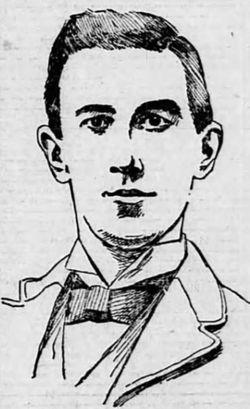 Rowland Louis Johnston