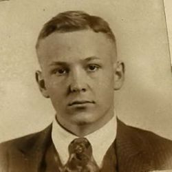 Fred Howard Mouser