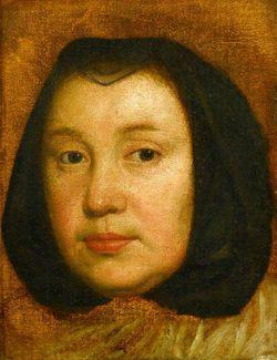 Elizabeth <I>Bourchier</I> Cromwell