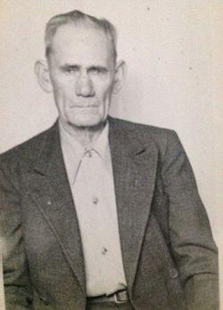 Adolphus Leroy Martin Bagwell