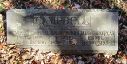 Humphrey Campbell