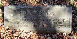 Julia <I>Premo</I> Campbell