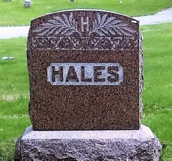 Michelle Hales