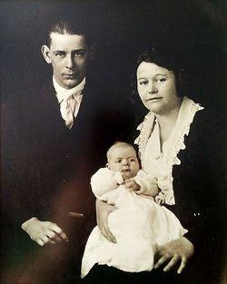 Ernest Julian Oetgen Sr.