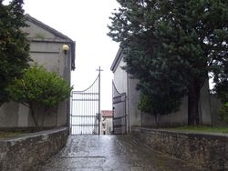 Terrati Cemetery
