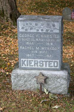 George F Kiersted