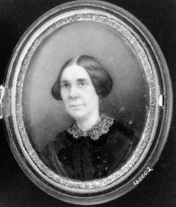 Eliza Lucas Rutledge